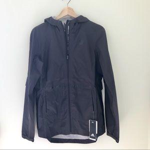 Adidas Adizero Running Rain Jacket